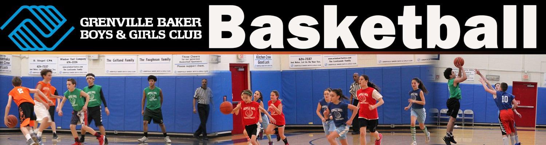 GBBGC basketball banner