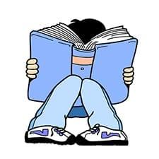 I-The-Book-World