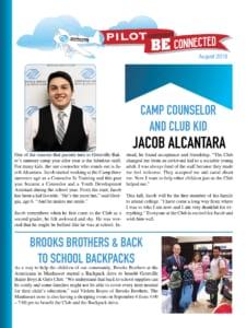 July/August 2018 newsletter